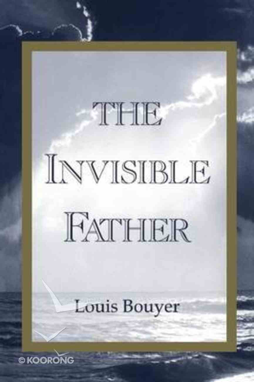 Invisible Father Paperback