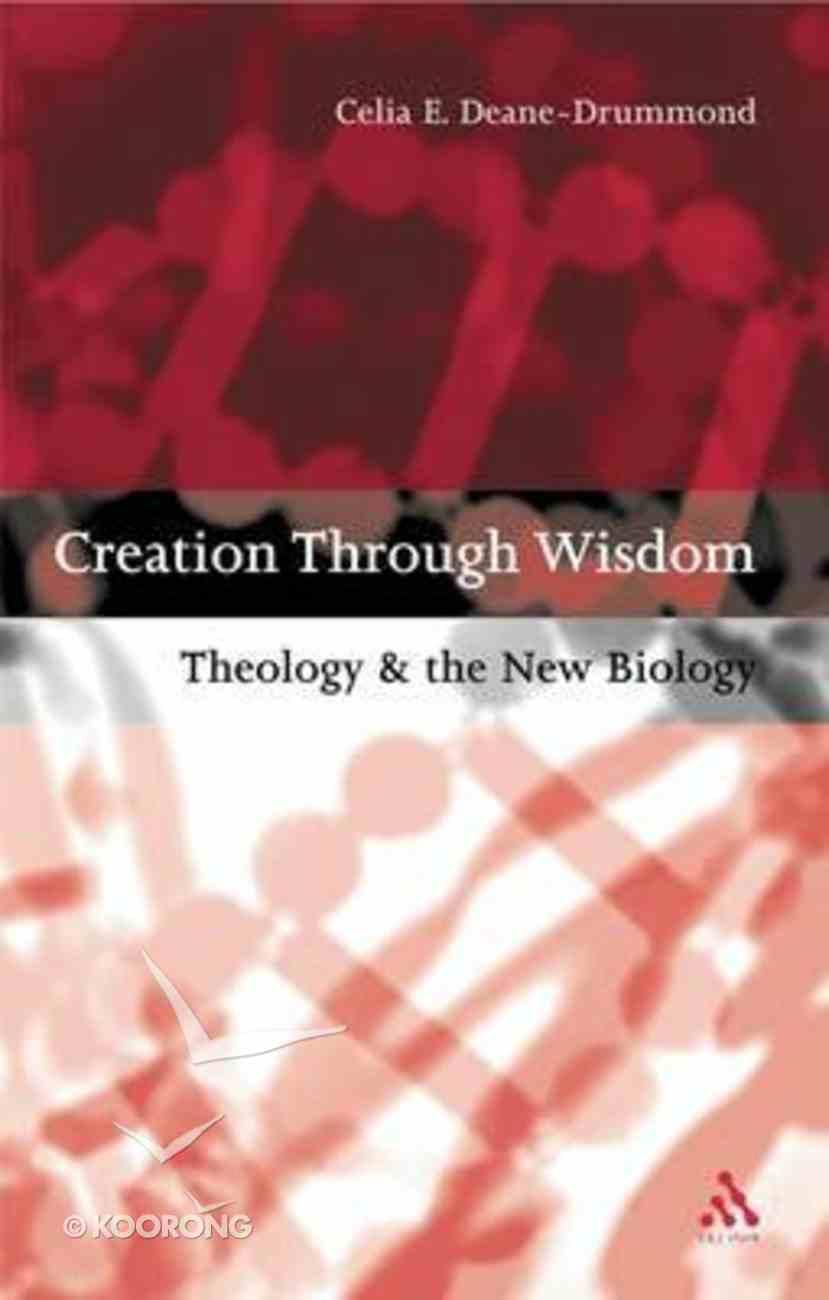 Creation Through Wisdom Hardback