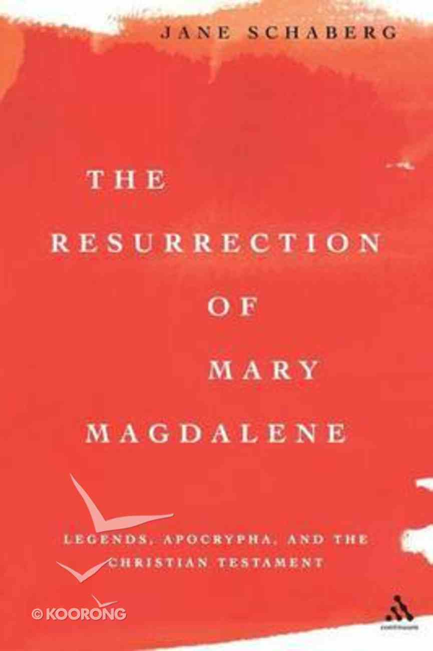 The Resurrection of Mary Magdalene Paperback