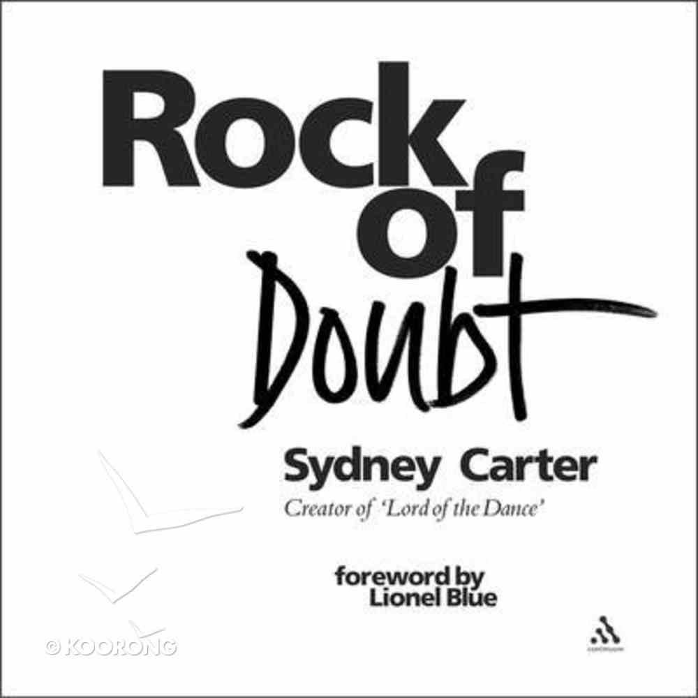 Rock of Doubt Hardback