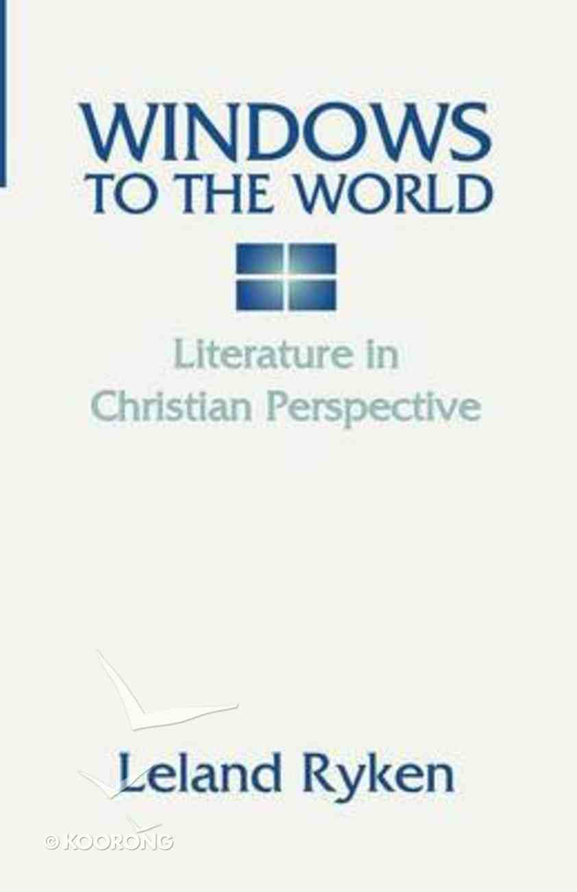 Windows to the World Paperback