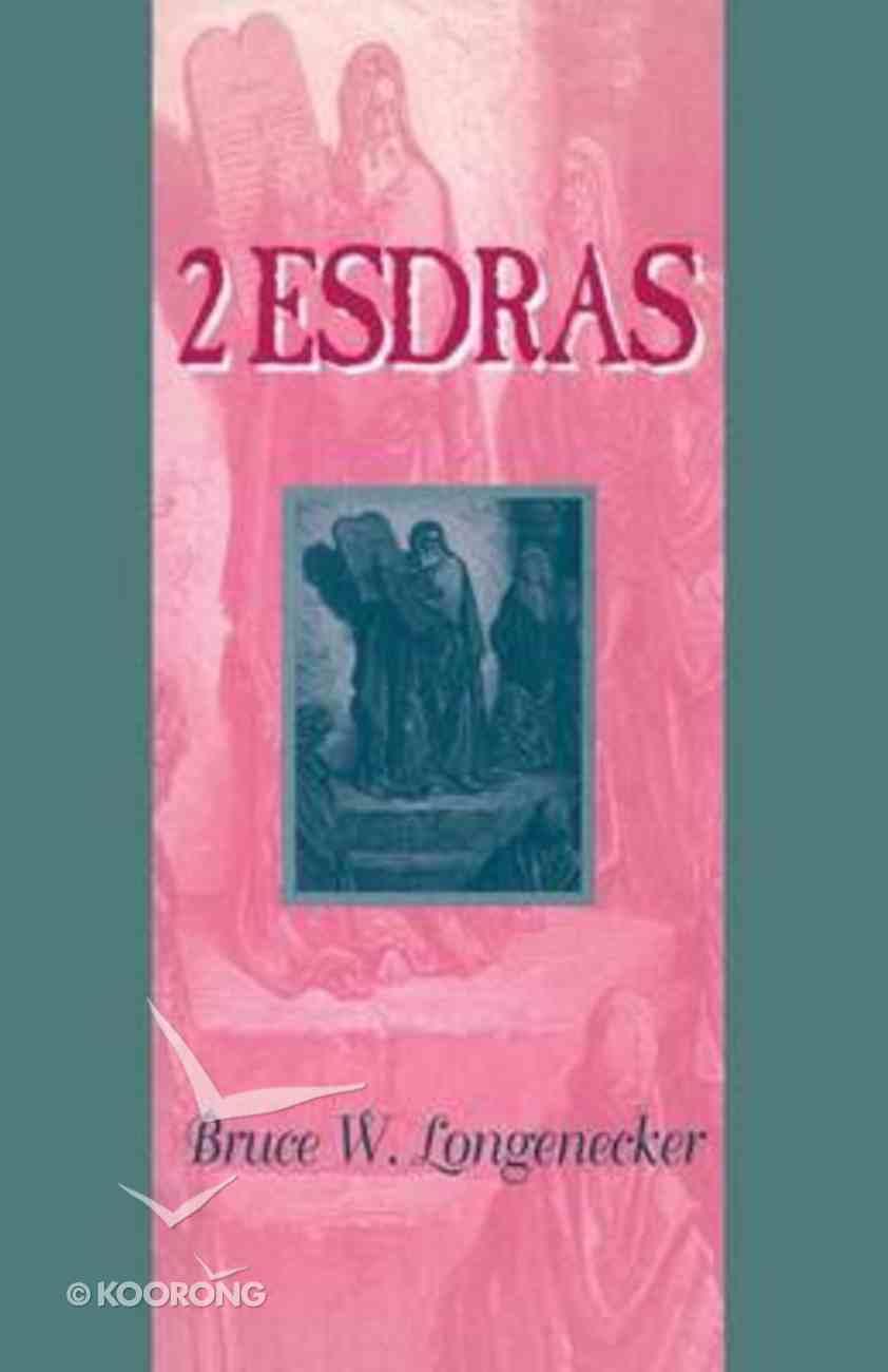 2 Esdras Paperback