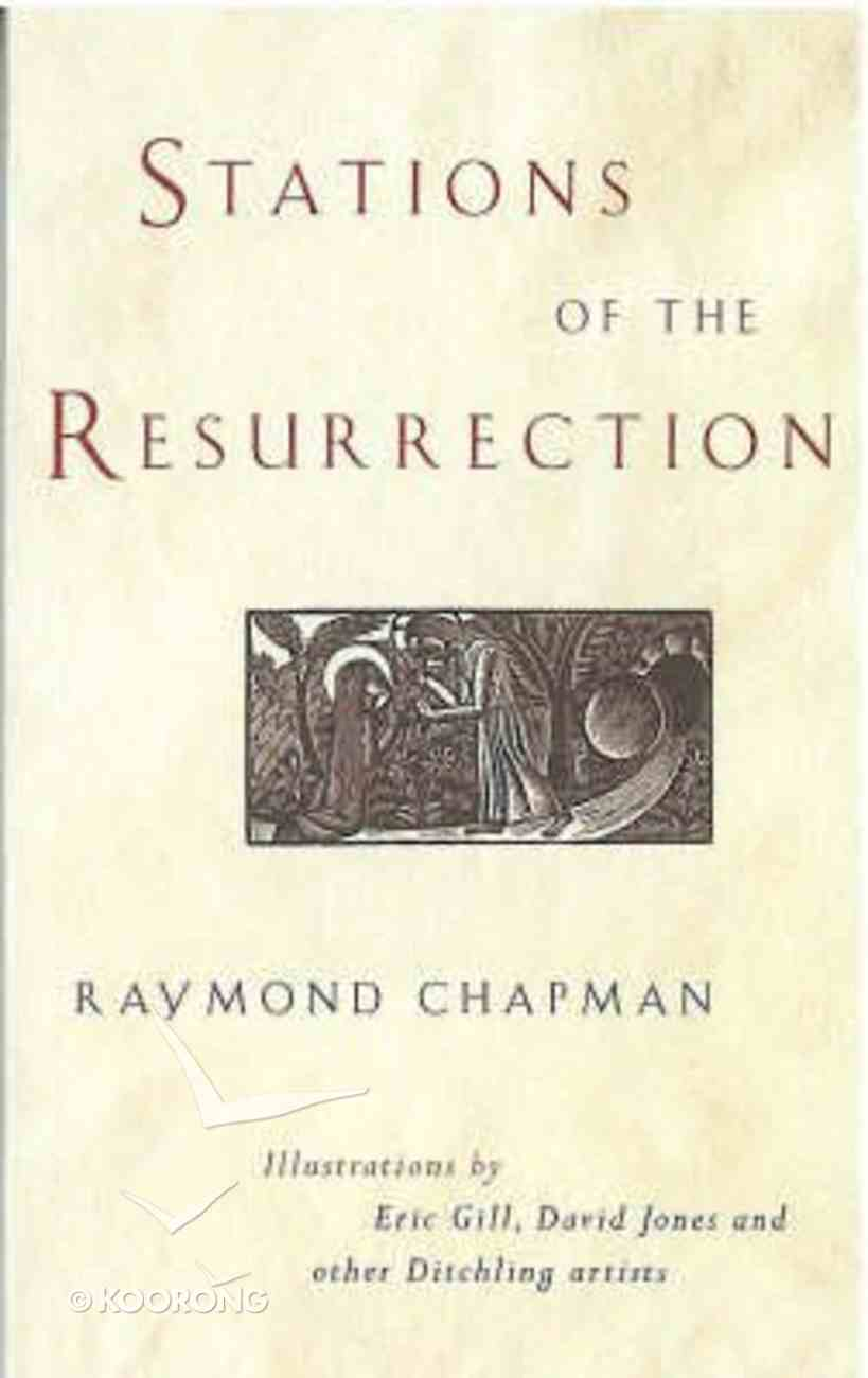 Stations of the Resurrection Paperback