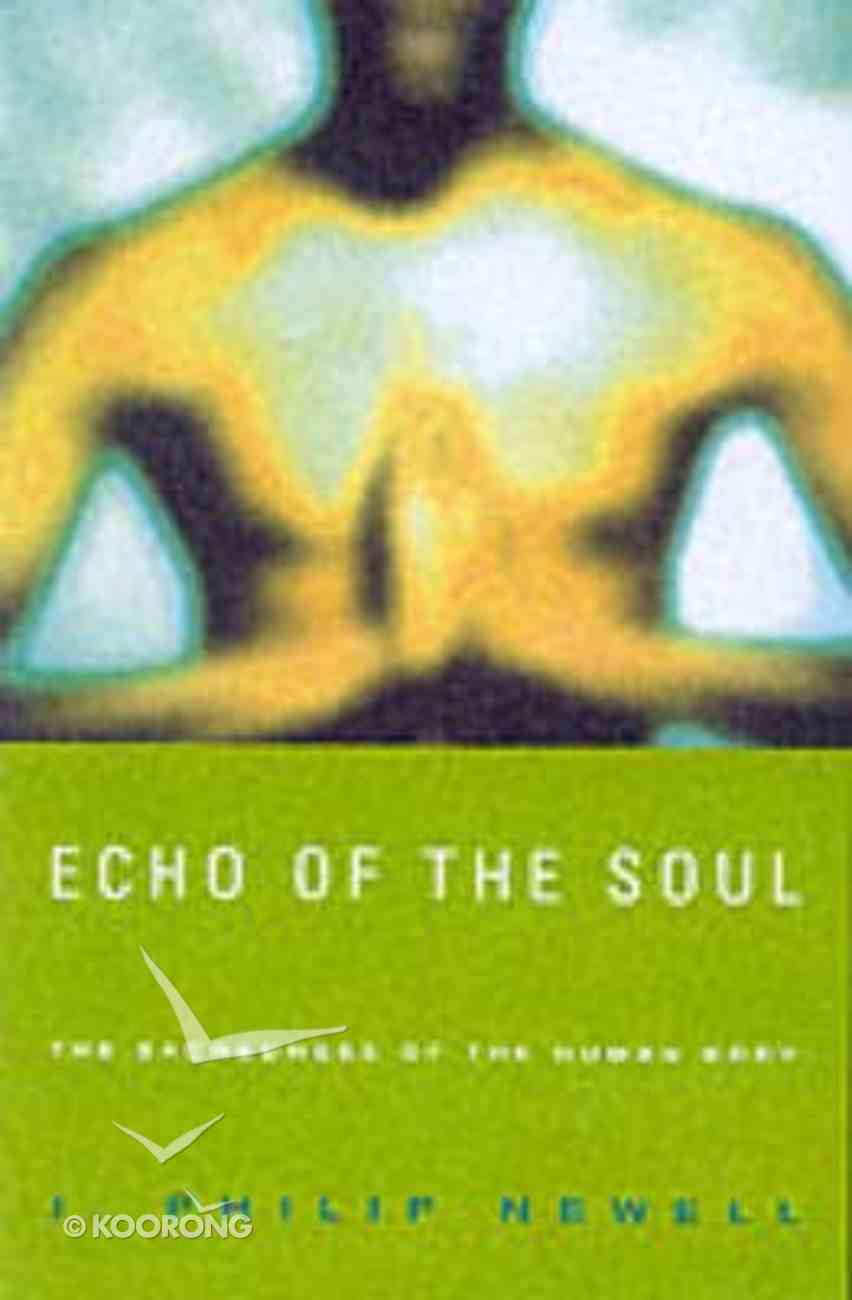 Echo of the Soul Paperback