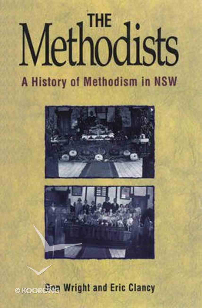The Methodists Paperback