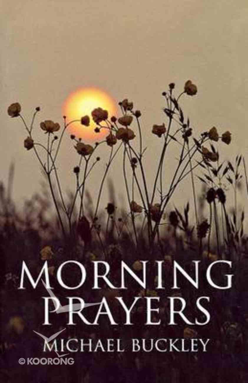 Morning Prayers Paperback