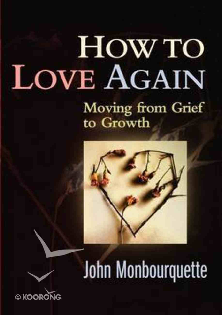 How to Love Again Paperback