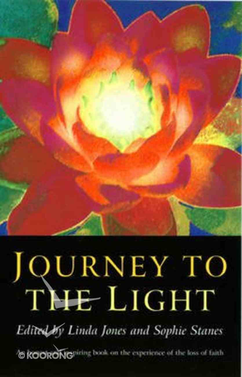 Journey to the Light Paperback