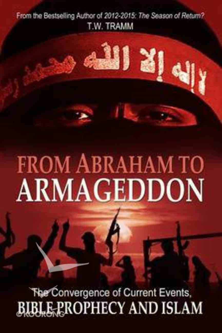 From Abraham to Armageddon Paperback