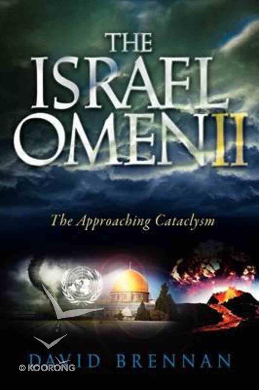 The Israel Omen II Paperback