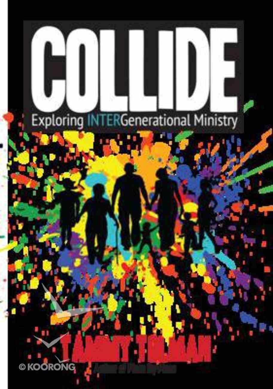 Collide Paperback