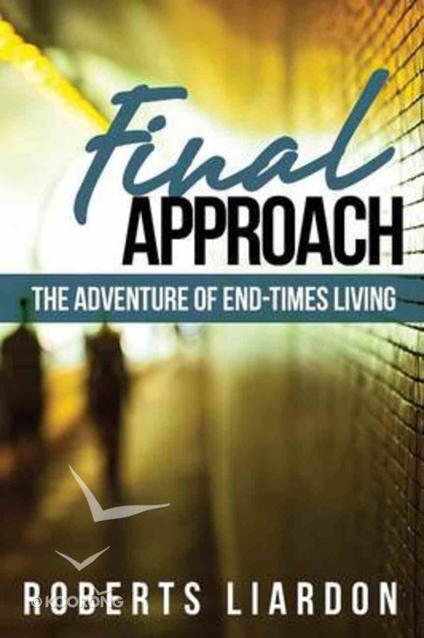 Final Approach Paperback