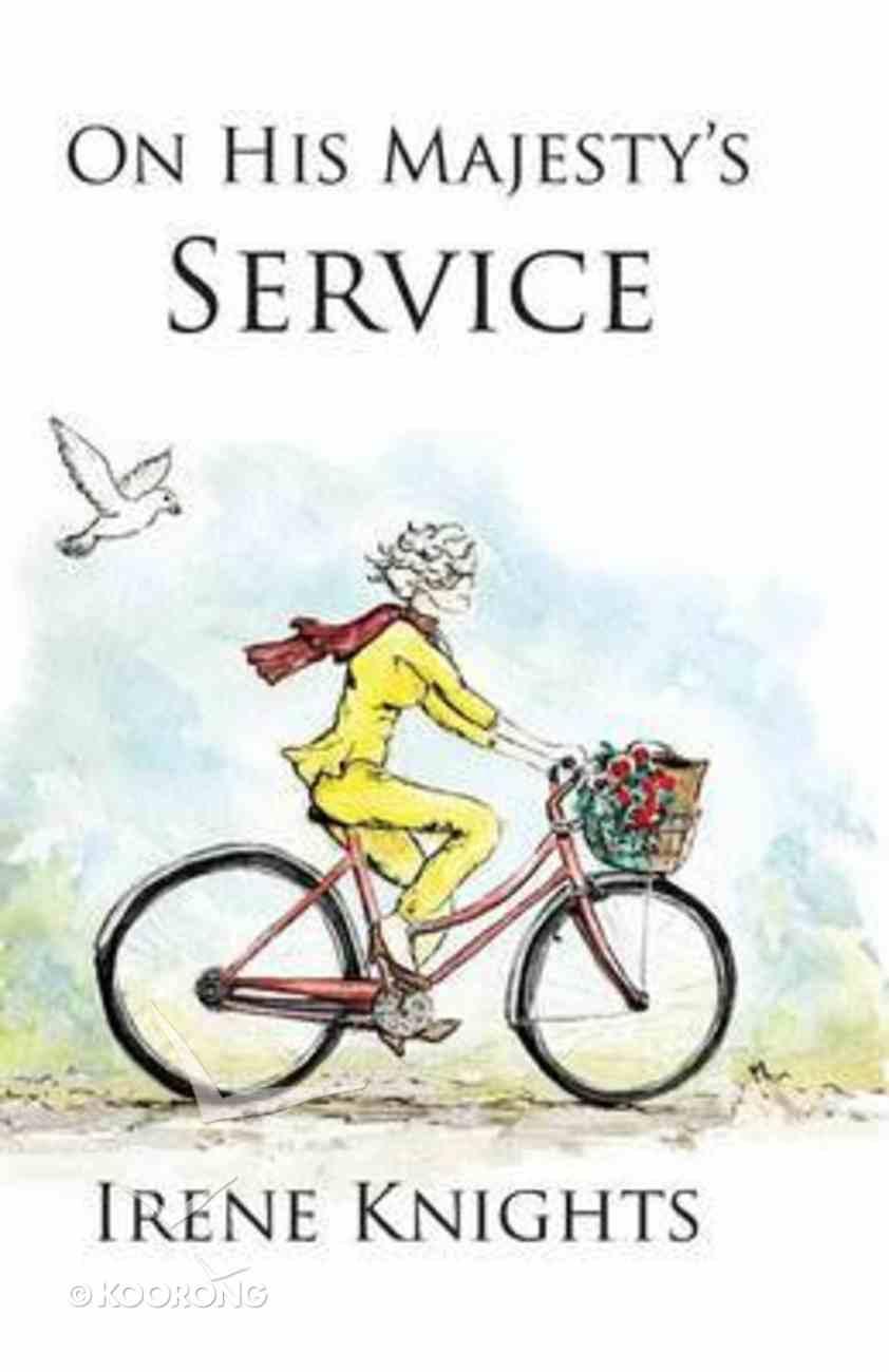 On His Majesty's Service Paperback