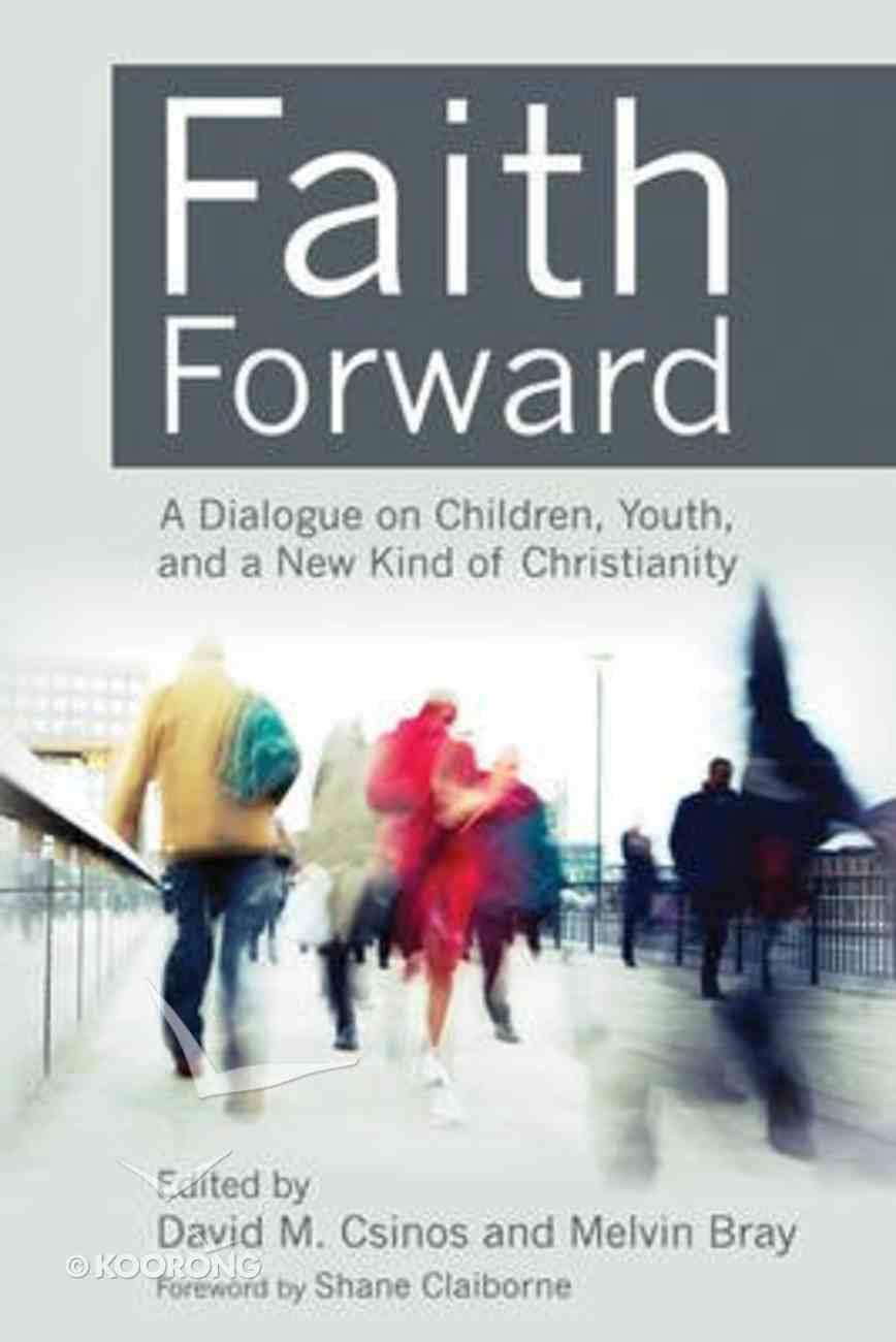 Faith Forward Paperback