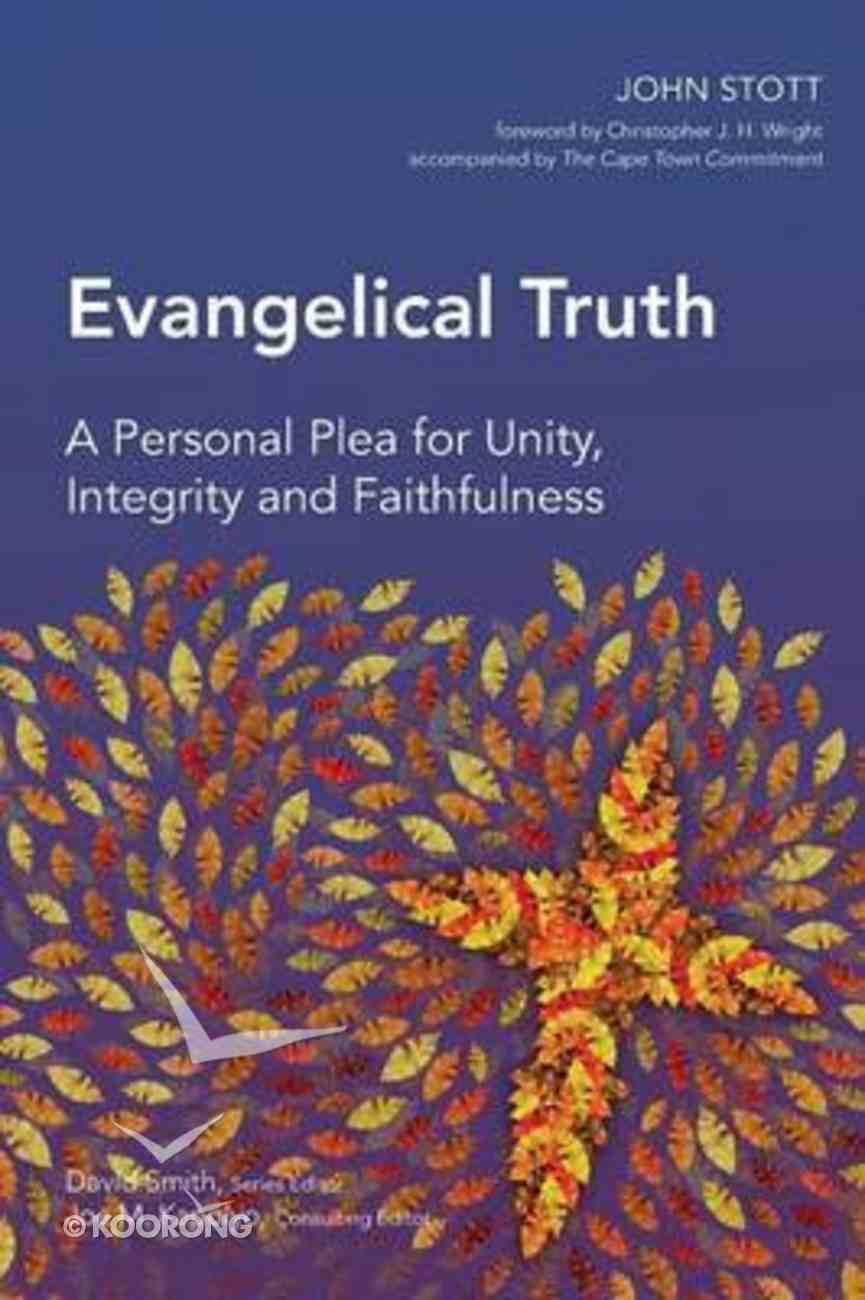 Evangelical Truth (Global Christian Library Series) Paperback