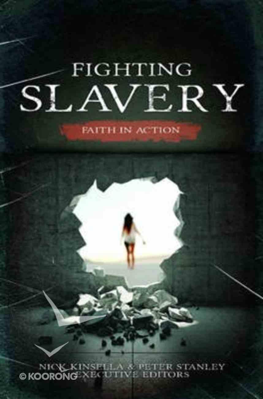 Fighting Slavery Paperback