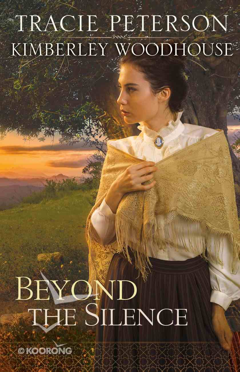Beyond the Silence Paperback