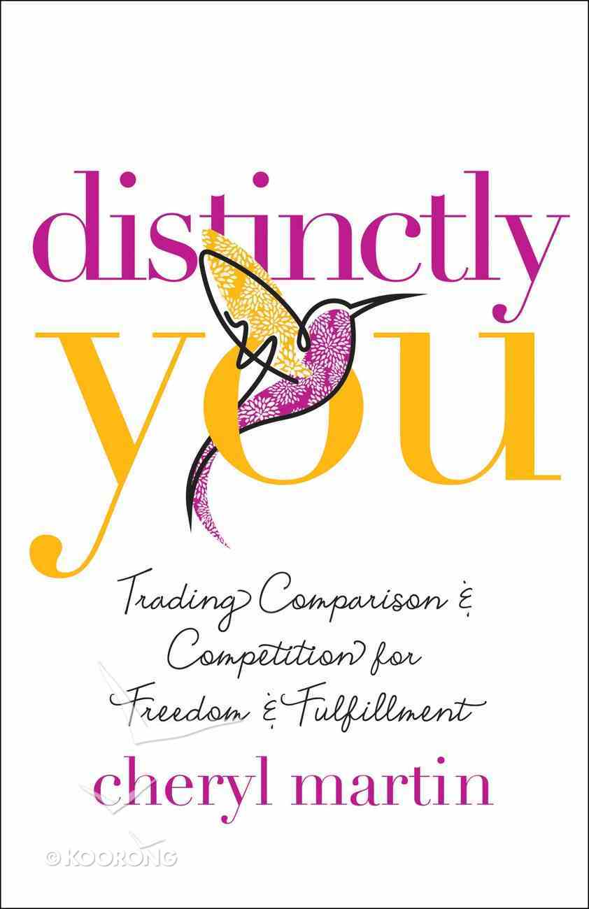 Distinctly You Paperback