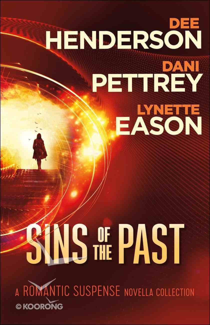 3in1: Sins of the Past - a Romantic Suspense Novella Collection Hardback