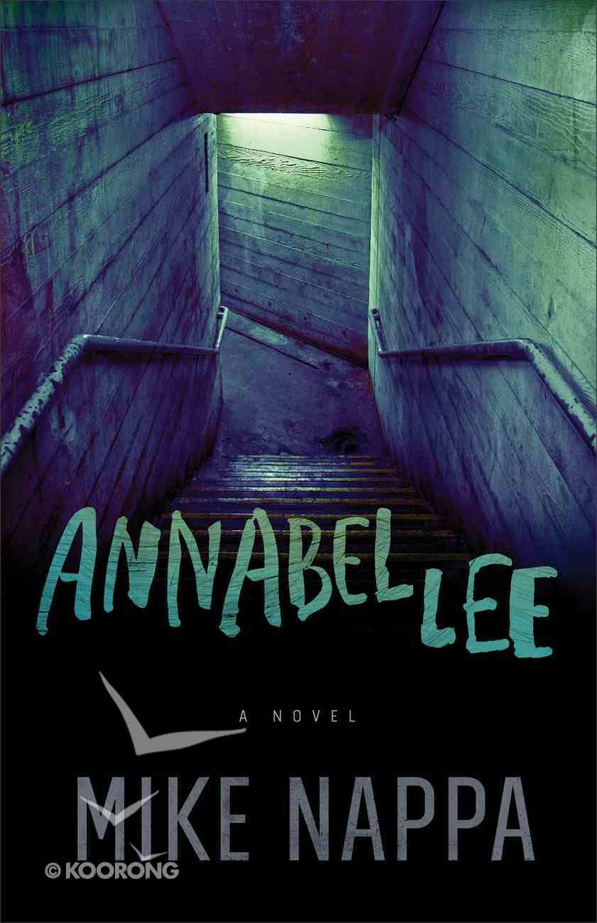 Annabel Lee (#01 in Coffey & Hill Series) Paperback