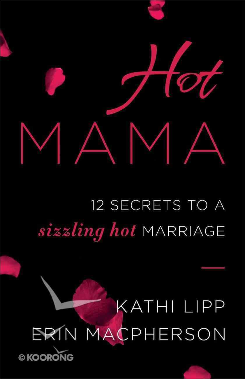 Hot Mama Paperback