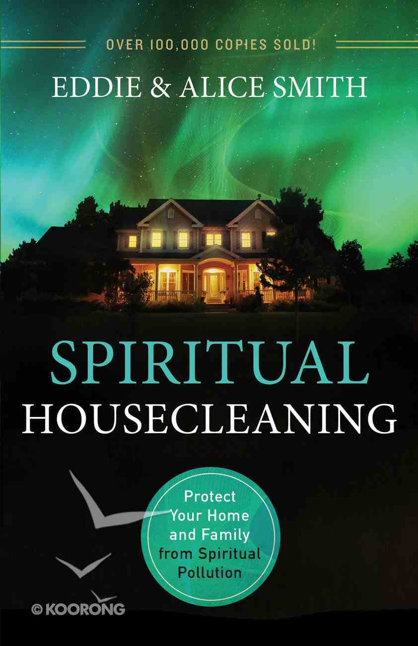 Spiritual Housecleaning (3rd Edition) Paperback