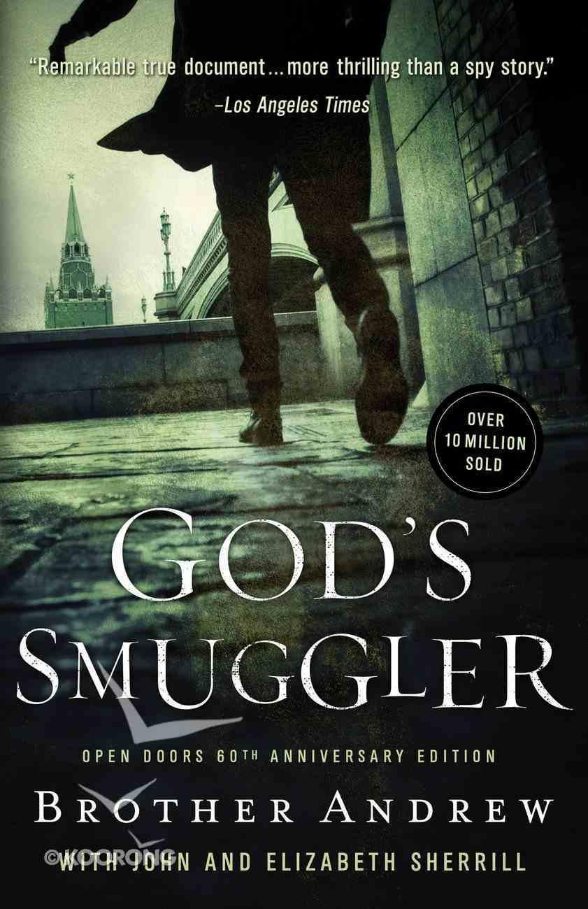God's Smuggler (Expanded Edition) Paperback