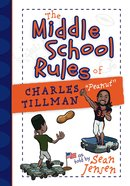 Middle School Rules Of Charles Tillman, The image