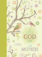 Little God Time For Mothers Journal image