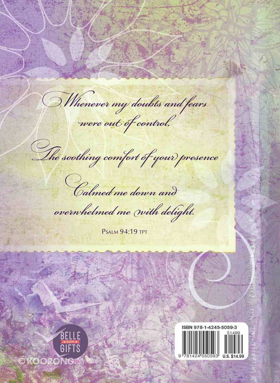 Devotional Journal: Jesus is Mine Hardback