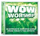 Wow Worship Lime Double Cd image
