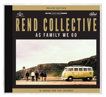Album Image for As Family We Go Deluxe Edition - DISC 1
