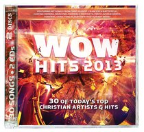 Album Image for Wow Hits 2013 - DISC 1