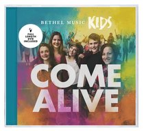 Album Image for Come Alive Deluxe Edition (Cd + Dvd) - DISC 1