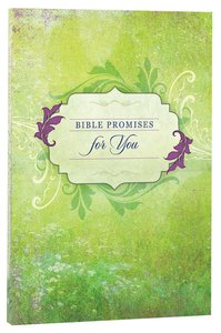 Product: Bible Promises For You Image