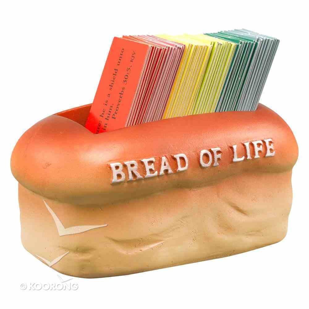Promise Box: Bread of Life General Gift