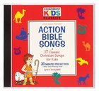 Kids Classics: Action Bible Songs image