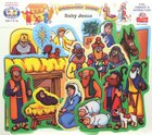Baby Jesus (Beginners Bible In Felt Series) Flannelgraph