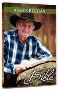 Angus Buchan on the Bible DVD