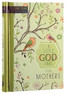 Little God Time For Mothers, A image