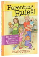 Parenting Rules! image