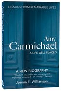 Amy Carmichael: A Life Well Placed image