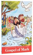 Icb International Children's Bible Gospel Of Mark image