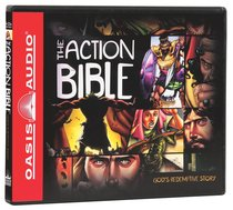 Album Image for The Action Bible (Unabridged 8 Cds) - DISC 1
