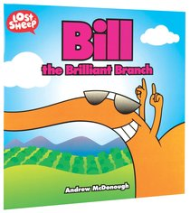 Product: Lsheep: Bill The Brilliant Branch Image