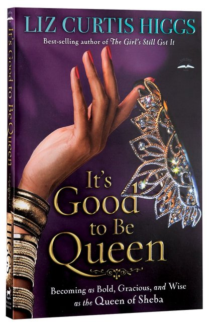 Product: It's Good To Be Queen Image