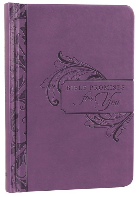 Product: Bible Promises For You (Purple) Image