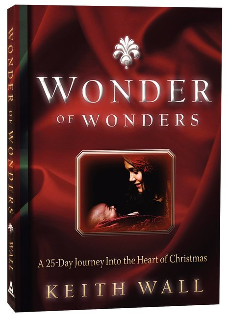 Product: Wonder Of Wonders Image