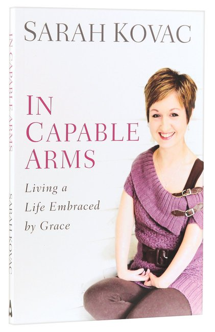 Product: In Capable Arms Image