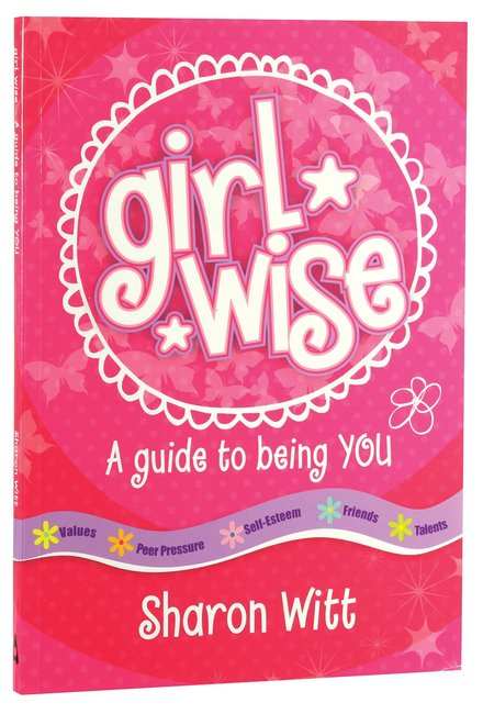 Product: Girl Wise: A Guide To Being You Image